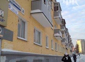 Продажа 3-комнатной квартиры, Удмуртская респ., Ижевск, улица Орджоникидзе, 38, фото №1