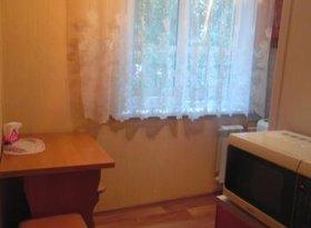 Аренда 1-комнатной квартиры, Новосибирская обл., Новосибирск, улица Кропоткина, 98, фото №4