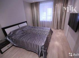 Аренда 3-комнатной квартиры, Тверская обл., Тверь, Смоленский переулок, 9, фото №2