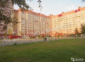 Продажа 1-комнатной квартиры, Вологодская обл., Череповец, улица Годовикова, 4, фото №2