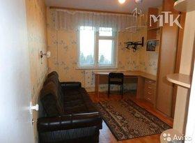Аренда 3-комнатной квартиры, Карелия респ., Петрозаводск, Сортавальская улица, 5, фото №4