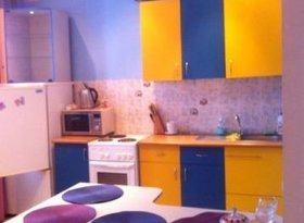 Аренда 1-комнатной квартиры, Алтайский край, Бийск, Советская улица, 206, фото №1