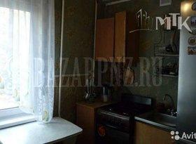 Продажа 1-комнатной квартиры, Пензенская обл., Пенза, улица Пушкина, 29, фото №4