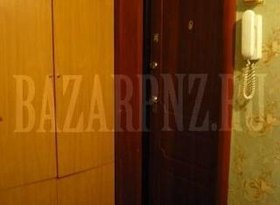 Продажа 1-комнатной квартиры, Пензенская обл., Пенза, улица Пушкина, 29, фото №5