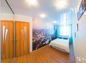 Аренда 2-комнатной квартиры, Новосибирская обл., Новосибирск, улица Блюхера, 6, фото №1