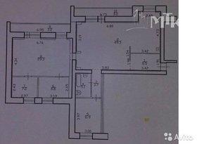 Продажа 3-комнатной квартиры, Вологодская обл., Череповец, улица Годовикова, 21, фото №1