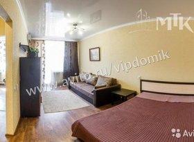 Аренда 1-комнатной квартиры, Новосибирская обл., Новосибирск, улица Ленина, 50, фото №2