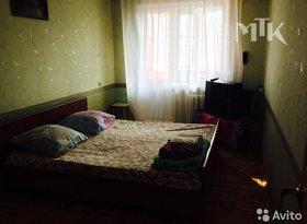 Аренда 3-комнатной квартиры, Тульская обл., Тула, фото №1