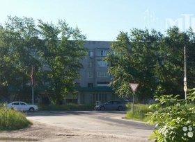 Продажа 2-комнатной квартиры, Самарская обл., Жигулёвск, Морквашинская улица, 35, фото №1