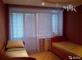 Аренда 2-комнатной квартиры, Пензенская обл., Пенза, улица Кулакова, 4, фото №1