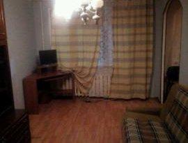 Аренда 1-комнатной квартиры, Тульская обл., Тула, улица Дмитрия Ульянова, 12, фото №1