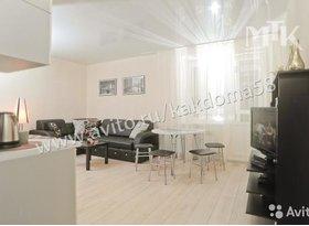 Аренда 2-комнатной квартиры, Пензенская обл., Пенза, улица Ворошилова, 27, фото №2