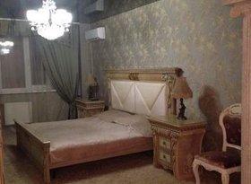 Аренда 1-комнатной квартиры, Краснодарский край, Краснодар, Кубанская набережная, 64, фото №1