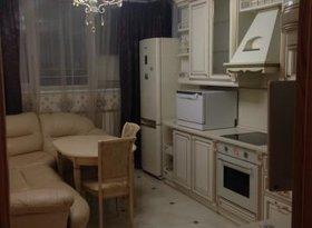 Аренда 1-комнатной квартиры, Краснодарский край, Краснодар, Кубанская набережная, 64, фото №2