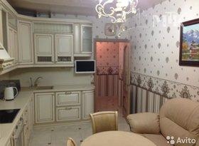 Аренда 1-комнатной квартиры, Краснодарский край, Краснодар, Кубанская набережная, 64, фото №3