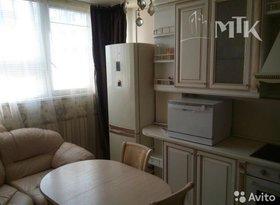 Аренда 1-комнатной квартиры, Краснодарский край, Краснодар, Кубанская набережная, 64, фото №5