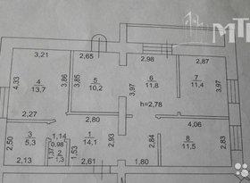 Продажа 4-комнатной квартиры, Еврейская Аобл, Биробиджан, улица 40 лет Победы, 6, фото №3