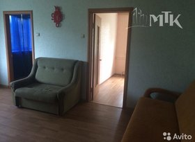 Аренда 4-комнатной квартиры, Хабаровский край, Хабаровск, улица Герцена, фото №3