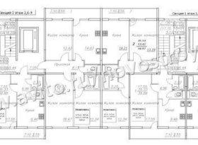 Продажа 1-комнатной квартиры, Вологодская обл., Череповец, улица Монтклер, 11А, фото №1