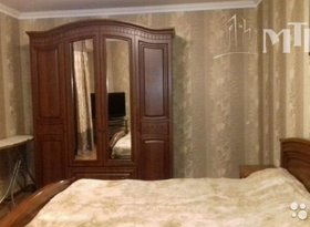 Аренда 1-комнатной квартиры, Чеченская респ., Грозный, улица Шейха Али Митаева, фото №1