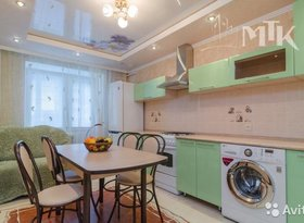 Аренда 1-комнатной квартиры, Пензенская обл., Пенза, улица Бородина, 4, фото №2