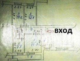 Продажа 4-комнатной квартиры, Пензенская обл., Пенза, улица Луначарского, 7А, фото №4