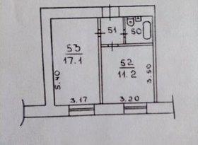 Продажа 1-комнатной квартиры, Вологодская обл., Вологда, улица Мальцева, 33, фото №7