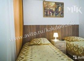Аренда 2-комнатной квартиры, Пензенская обл., Пенза, Тамбовская улица, 1, фото №3