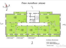 Продажа 1-комнатной квартиры, Вологодская обл., Череповец, улица Карла Маркса, фото №1