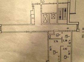 Продажа 2-комнатной квартиры, Новосибирская обл., Новосибирск, улица Семьи Шамшиных, 32, фото №1