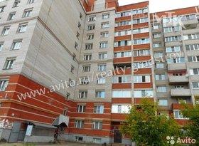 Продажа 1-комнатной квартиры, Вологодская обл., Вологда, Северная улица, 34, фото №1