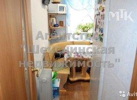 Продажа 1-комнатной квартиры, Вологодская обл., улица Труда, 15, фото №4