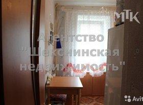 Продажа 1-комнатной квартиры, Вологодская обл., рабочий посёлок Шексна, 15, фото №7