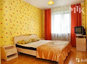 Аренда 3-комнатной квартиры, Тульская обл., Тула, улица Степанова, 34, фото №1