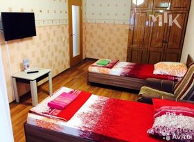 Аренда 3-комнатной квартиры, Курганская обл., Курган, улица Перова, 10, фото №1