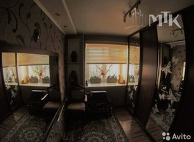 Продажа 4-комнатной квартиры, Ханты-Мансийский АО, Сургут, проспект Ленина, 38, фото №5