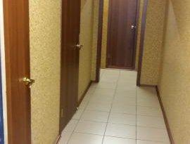 Аренда 3-комнатной квартиры, Алтайский край, Бийск, Коммунарский переулок, 14, фото №5