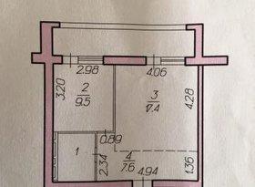 Продажа 1-комнатной квартиры, Ставропольский край, Ставрополь, улица 45-я Параллель, 10А, фото №1