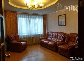 Продажа 4-комнатной квартиры, Пензенская обл., Пенза, проспект Победы, 150, фото №1