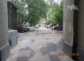 Продажа 5-комнатной квартиры, Москва, улица Остоженка, 7с1, фото №1