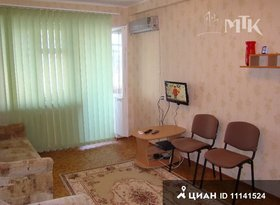 Аренда 1-комнатной квартиры, Севастополь, улица Вакуленчука, 25, фото №1