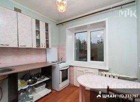 Продажа 1-комнатной квартиры, Новосибирская обл., Новосибирск, Танковая улица, 39, фото №4