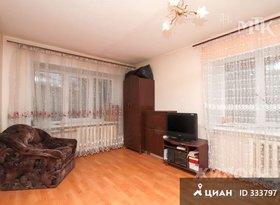 Продажа 1-комнатной квартиры, Новосибирская обл., Новосибирск, Танковая улица, 39, фото №5
