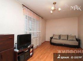 Продажа 1-комнатной квартиры, Новосибирская обл., Новосибирск, Танковая улица, 39, фото №6