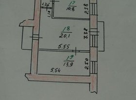 Продажа 3-комнатной квартиры, Орловская обл., Орёл, набережная Дубровинского, 62, фото №2