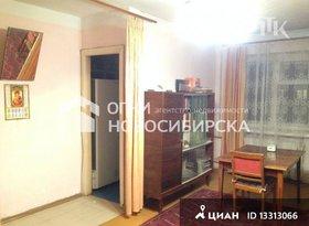 Продажа 2-комнатной квартиры, Новосибирская обл., Новосибирск, Танковая улица, 35/1, фото №6