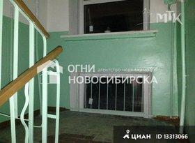 Продажа 2-комнатной квартиры, Новосибирская обл., Новосибирск, Танковая улица, 35/1, фото №3
