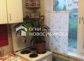 Продажа 1-комнатной квартиры, Новосибирская обл., Новосибирск, улица Челюскинцев, 40, фото №6