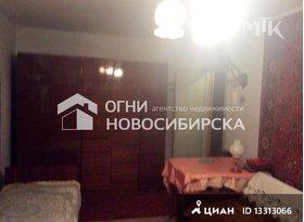 Продажа 1-комнатной квартиры, Новосибирская обл., Новосибирск, улица Челюскинцев, 40, фото №5