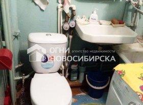 Продажа 1-комнатной квартиры, Новосибирская обл., Новосибирск, улица Челюскинцев, 40, фото №4